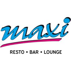 Maxi Resto, Bar, Lounge